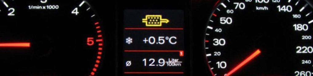 Regenracja filtra cząstek stałych Gdańsk